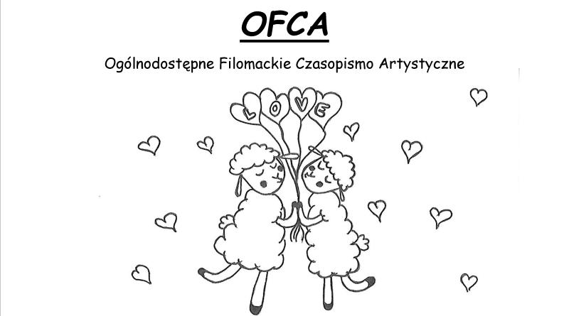 Walentynkowa OFCA