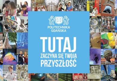 INFORMATYCY na Politechnice Gdańskiej