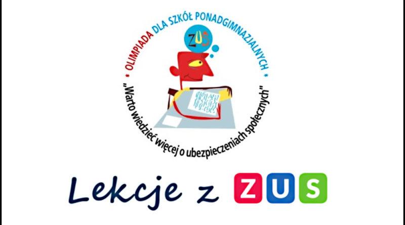 Finaliści I etapu Olimpiady Wiedzy o Ubezpieczeniach Społecznych