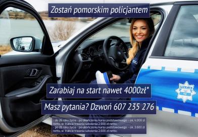 Służba w Policji