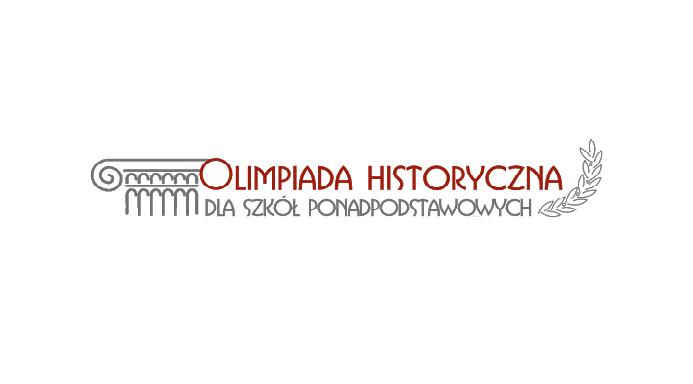 Sukces w Olimpiadzie Historycznej